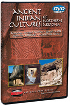 Ancient Indian Cultures of Northern Arizona